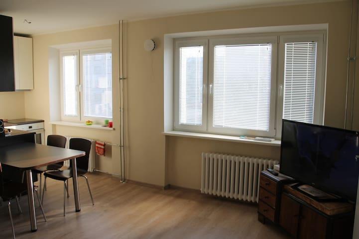 Apartment next to central bridge - Pärnu - อพาร์ทเมนท์