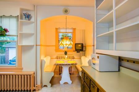 Bedroom has private Bathroom - Albany - Casa