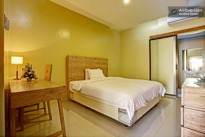 Full Service Apartment in Kuta