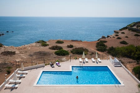 LUXURY APARTMENT OVER THE SEA - Es Canar