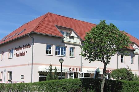 Ferienwohnung für bis zu 7 Personen - Peenemünde - Lägenhet