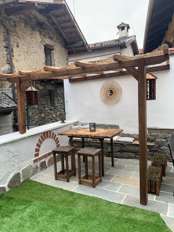 Casa vancanze Sant'Agata