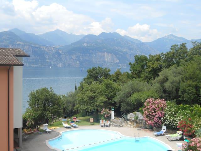 Apartment - Malcesine - Cassone