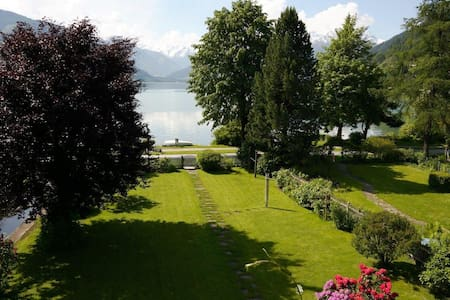 Zell am See - apartment for 4 pers. - Zell am See - Apartment - 2