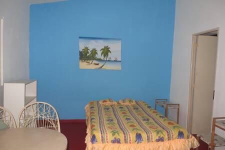 Apartamento privado cerca de la playa - Boca Chica