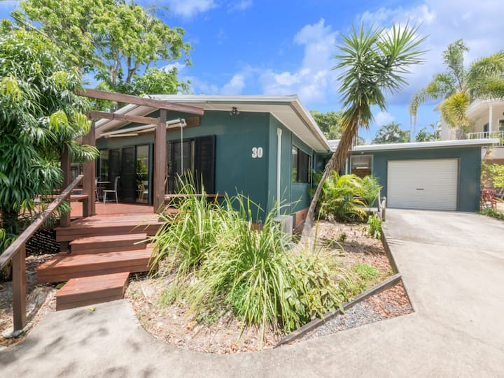 Bryce Street 30, - Ultimate Beach Shack