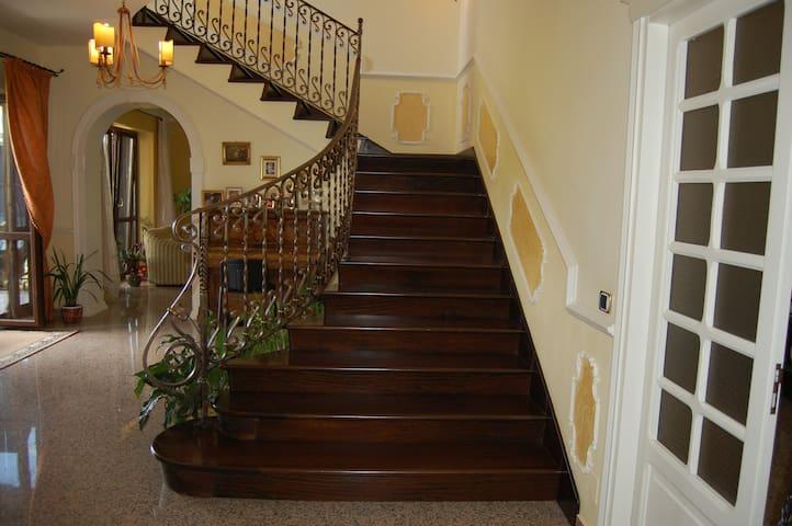 Villa Francesca La Stanza Dell'Alba - Soverato Marina - Hus