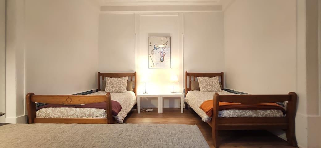Chiado at Lisbon charming comfort