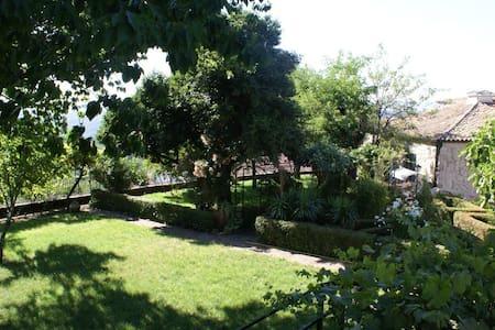 La Acacia - Puerto de Béjar - Casa