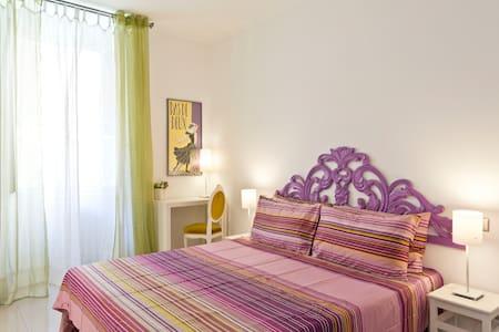 Cozy Quiet Gem, nice price !!! - Rome