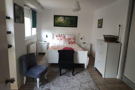 Appartement de 57 m2  Metz 3 minutes de la  gare