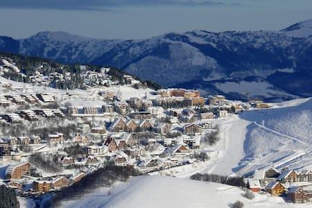 accogliente abitazione Prato Nevoso - Province of Cuneo - Квартира