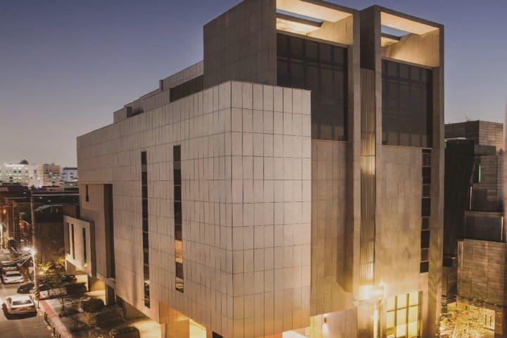 호텔가덴-이코노미