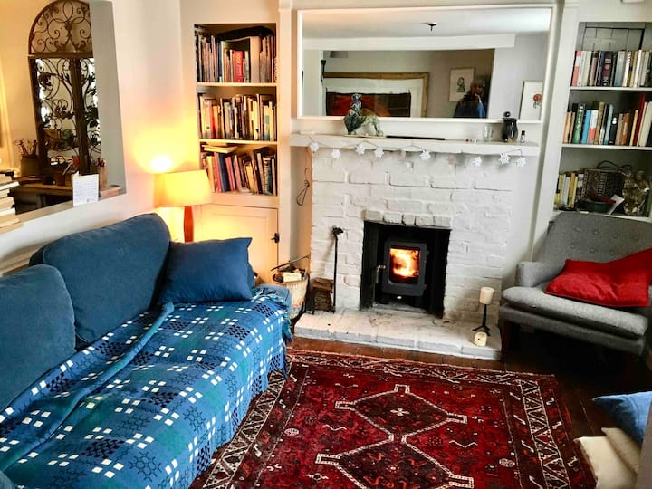 Cosy Characterful 17th Century Cottage