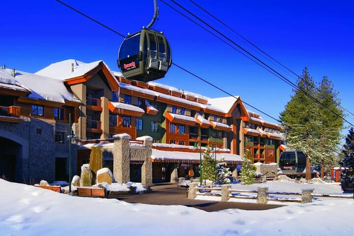 Your Best Choice for Lake Tahoe Fun in the Sun