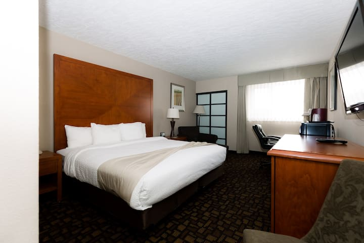 Homestayinn&suites