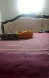Simple home and room for backpacker - Jember