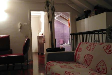 Casa a Legnano a 20 km da milano - legnano - Daire