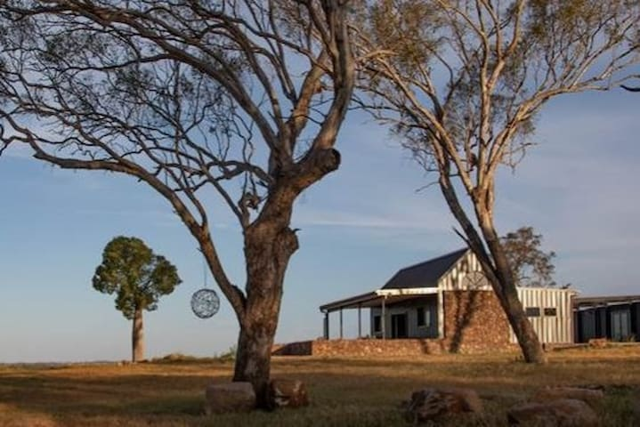 Cooliabah Cabin - Retreat - minutes to Toowoomba