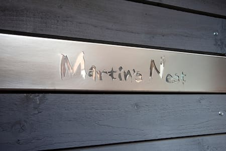 Martin's Nest - Stylish Apartment in NG1