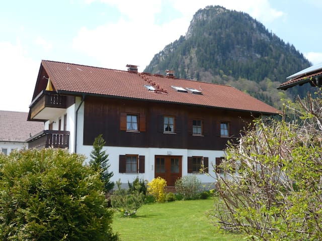 Holiday Appartment Pfronten Allgau
