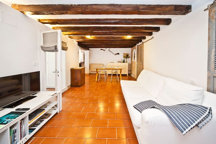 Charming vacation in Venice - Venice - Apartment