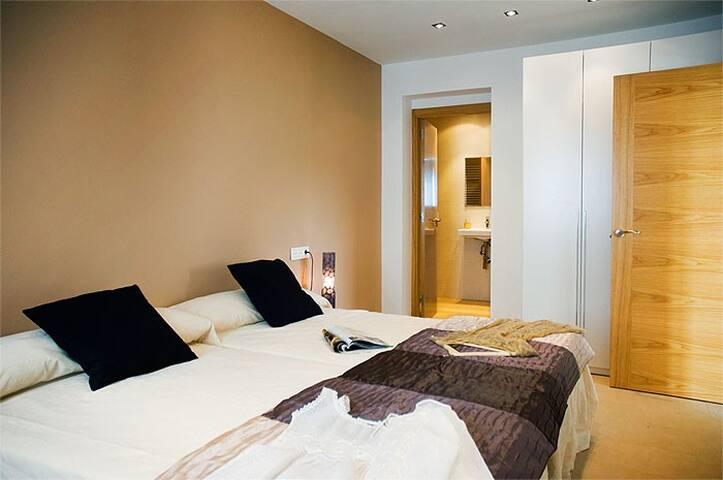 Apartamentos Naredo - Apto 2 - Villaviciosa - Apartment