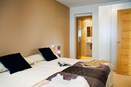 Apartamentos Naredo - Apto 2 - Villaviciosa