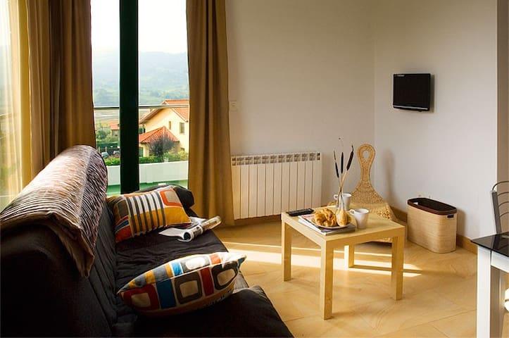 Apartamentos Naredo - Apto 5