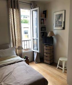 Studio pour 1 mois minimum à Neuilly sur Seine