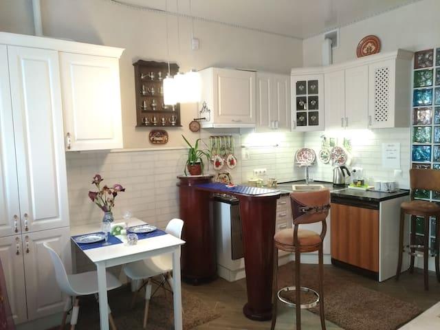 STAROSTENKO-STUDIO