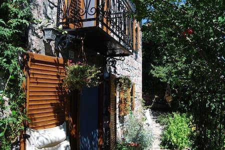 Lovely Stonehouse, remarkable view - Kozlu Köyü