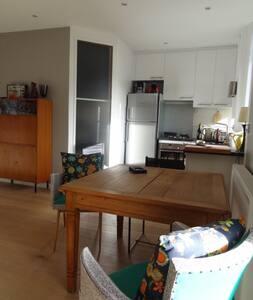 pretty apartment in city st claude - Saint-Claude - Apartment - 2