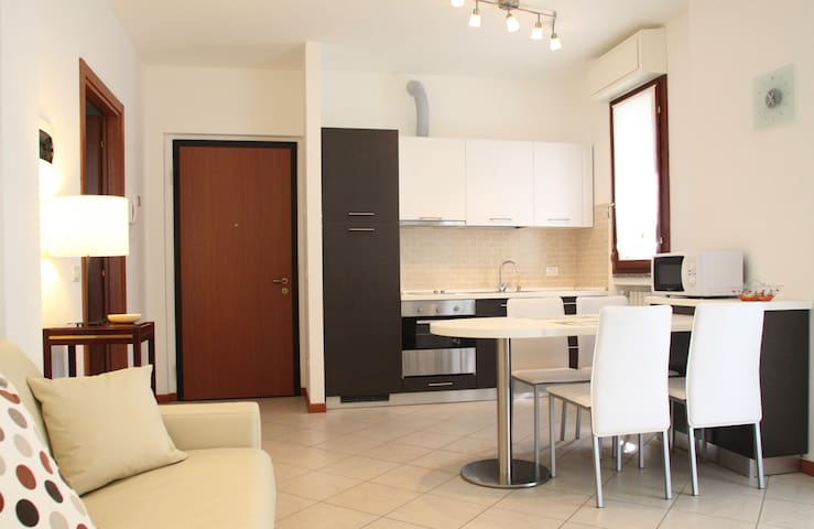 Apartments in Monza - Lissone - Lissone - Appartement
