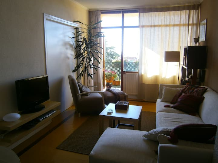 Apartment in S Lorenzo del Escorial