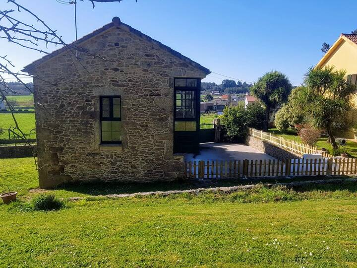 Casa Galipendre, A Estrada - The heart of Galicia