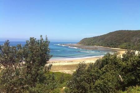Bateau Beach Bungalow - Bateau Bay - Bungalo