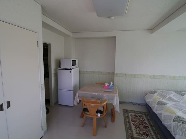 T-403 - Toyama-shi - Appartement