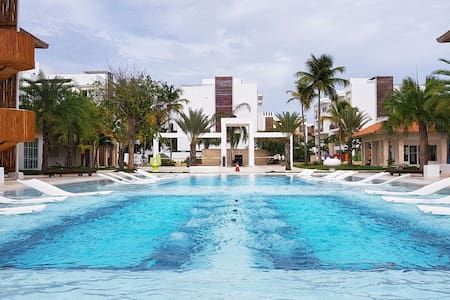 Conveniently located Studio Punta Cana (Sanitized)