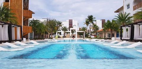 Conveniently located Studio Punta Cana