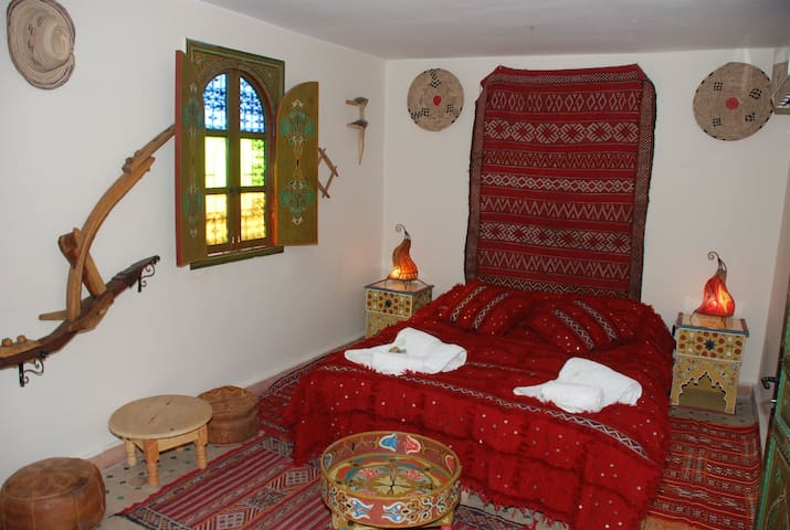 Riad Lahboul, tradition and comfort - Meknes - Bed & Breakfast