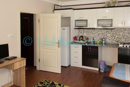 Sakarya Idol Residence Apart, Suit - Sakarya - Appartement