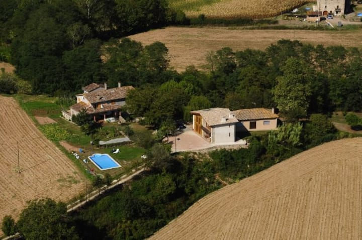 Mas Prat - Rural House PG-000695