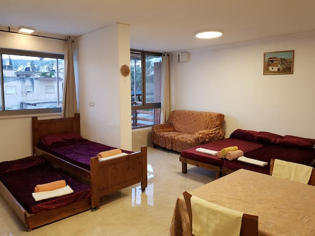 GalileeStudio Lovely&comfortable Near City Center