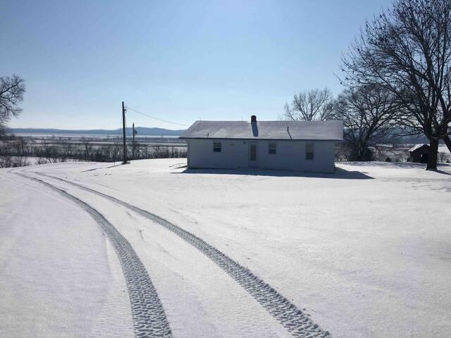 Boar Creek Guest House