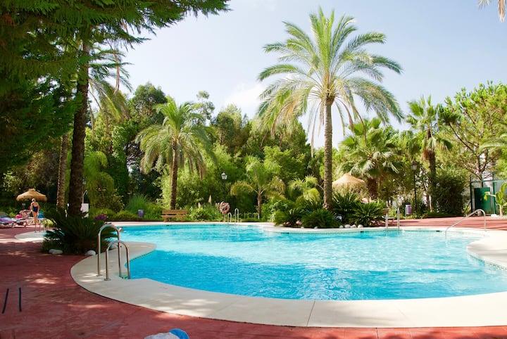 WOW! Golf & Sun en Andalucia