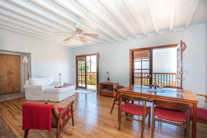 Villa Seabreeze-Corral Cyn, Malibu