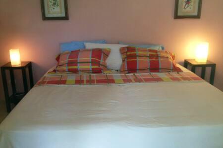 Daisy's  Rooms - Alfredo V. Bonfil - Bed & Breakfast