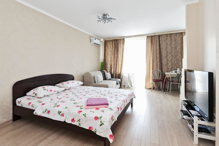 9. Leader NORD Пресненский вал, 8/1 - Moscow - Apartment