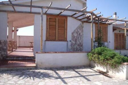 "Casa Vacanze ""I Girasoli"" - Marausa lido - Villa"